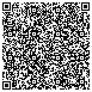 QR-код с контактной информацией организации Солнышко, центр детского развития, ИП