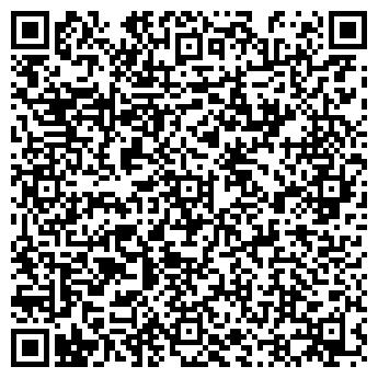 QR-код с контактной информацией организации Мастерская знаний, ТОО