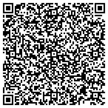 QR-код с контактной информацией организации Центр Развития Семьи Шанырак, ИП