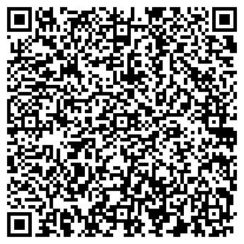 QR-код с контактной информацией организации ДЦР Ботакан,ИП