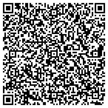QR-код с контактной информацией организации Детский клуб Маленький Гений, ЧП