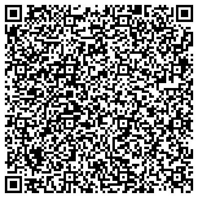 QR-код с контактной информацией организации Haileybury Astana (Хэйлибэри Астана),ТОО