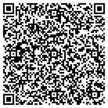 QR-код с контактной информацией организации ИП Паберухин А. С.