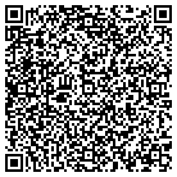 QR-код с контактной информацией организации Фермерское хозяйство Экодис
