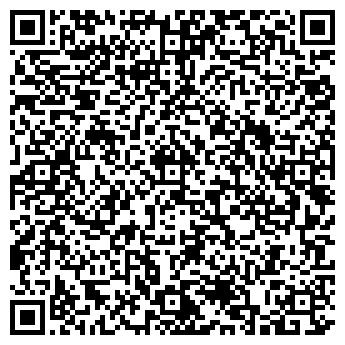 """QR-код с контактной информацией организации ООО """"Укрграф"""""""