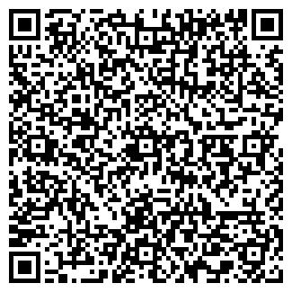 """QR-код с контактной информацией организации ООО """"Каризма"""""""