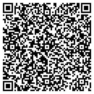 QR-код с контактной информацией организации 7color
