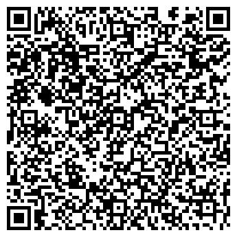 """QR-код с контактной информацией организации ООО """"Мир вышивки"""""""