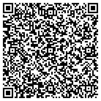 QR-код с контактной информацией организации Частное предприятие 365 creative