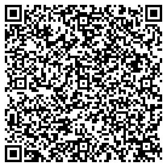 QR-код с контактной информацией организации Общество с ограниченной ответственностью ООО «АРТИМЕТ»