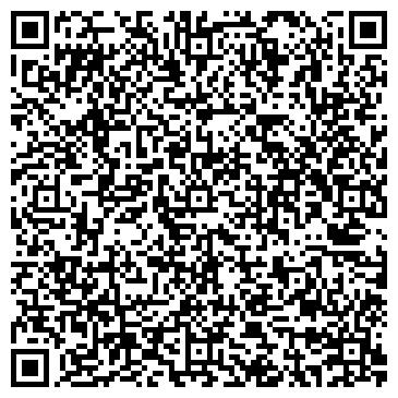 """QR-код с контактной информацией организации ТОВ """"Рекламное агентство Нова"""""""