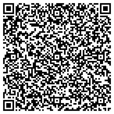 QR-код с контактной информацией организации Дизайн-студия КУДЕСНИЦЫ МЕБЕЛИ