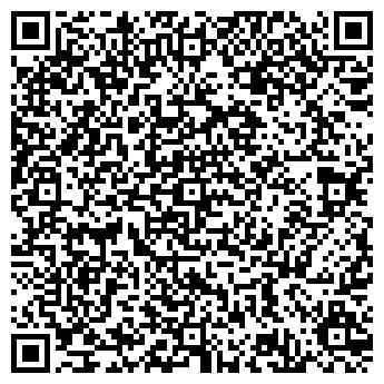 """QR-код с контактной информацией организации ООО """"Хайдграфікс"""""""
