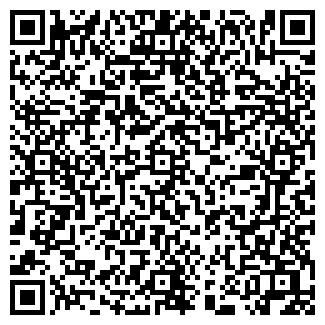 QR-код с контактной информацией организации Les Stores