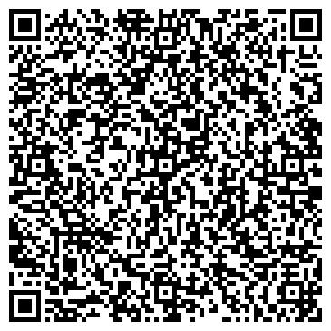 QR-код с контактной информацией организации Телевізійна студія «СТВОРИ СЕБЕ»