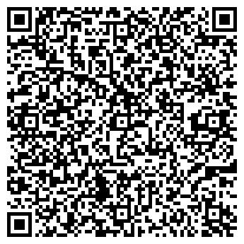 QR-код с контактной информацией организации Евгения Снитская ИП