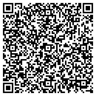QR-код с контактной информацией организации LUBO-PRINT