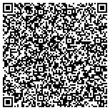QR-код с контактной информацией организации Субъект предпринимательской деятельности Рекламное агентство «Дизайн-Эстамп»