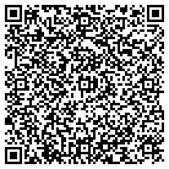 QR-код с контактной информацией организации MTX design