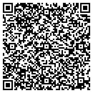 QR-код с контактной информацией организации rk-vitrina