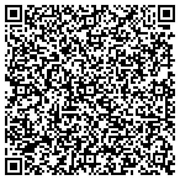 QR-код с контактной информацией организации Субъект предпринимательской деятельности «Фабрика рекламы»