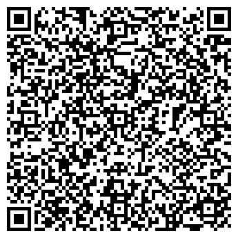 QR-код с контактной информацией организации Мир Винила
