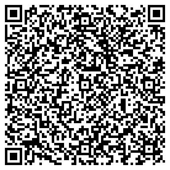 QR-код с контактной информацией организации Avis Group