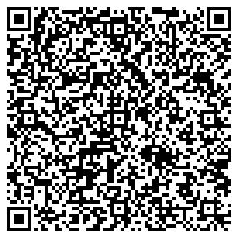QR-код с контактной информацией организации Частное предприятие ПП Єгоров С. В.