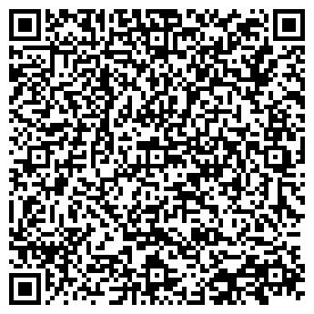 QR-код с контактной информацией организации ФЛП Харченко А.В.