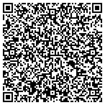 """QR-код с контактной информацией организации Художественная мастерская """"РАДУГА"""""""