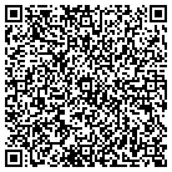 QR-код с контактной информацией организации Субъект предпринимательской деятельности ФОП Бондаренко