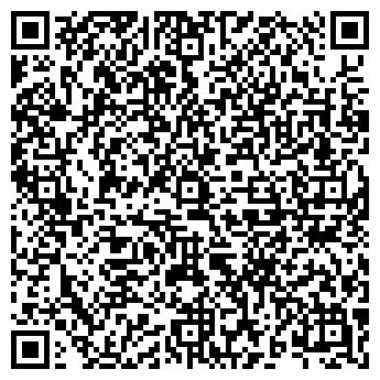 QR-код с контактной информацией организации Зетмарк