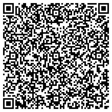 QR-код с контактной информацией организации Общество с ограниченной ответственностью ООО Стройкон