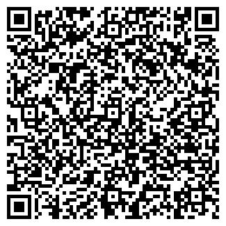 QR-код с контактной информацией организации Телеком-Гарант, Филиал ООО