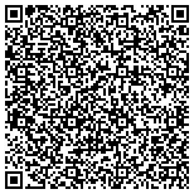 QR-код с контактной информацией организации A&P Advertising & Promotion agency, ООО