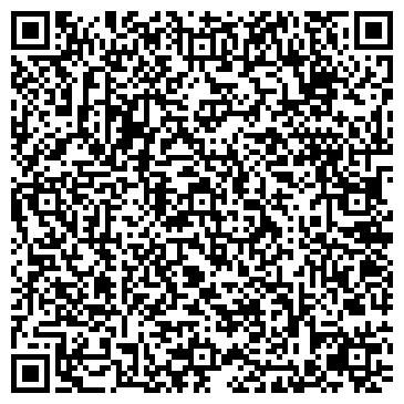 QR-код с контактной информацией организации CoverMedia, ООО