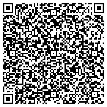 QR-код с контактной информацией организации Айпитв, ООО (IPTV Production)