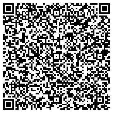 QR-код с контактной информацией организации Рекламное агентство Уликс, ЧП