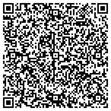 QR-код с контактной информацией организации Рідне село Україна, всеукраинская газета