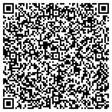 QR-код с контактной информацией организации Абсолют, ЗАО