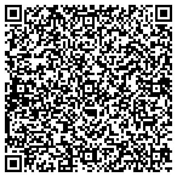 QR-код с контактной информацией организации Ваша рекламна газета, ЧП