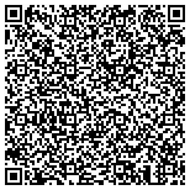 QR-код с контактной информацией организации Ждем гостей, Кулинарный журнал