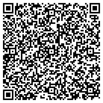 QR-код с контактной информацией организации ТВОЙ ИМИДЖ