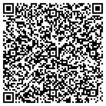 QR-код с контактной информацией организации РекламаФест, ООО
