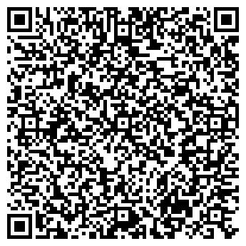 QR-код с контактной информацией организации Америчип, ООО