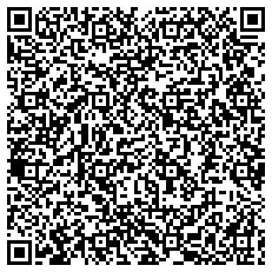 QR-код с контактной информацией организации Ай кью медиа групп рекламное агенство, ООО