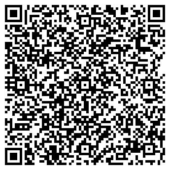QR-код с контактной информацией организации МедиаМетрикс, ООО