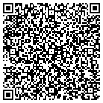 QR-код с контактной информацией организации Любимый город, компания