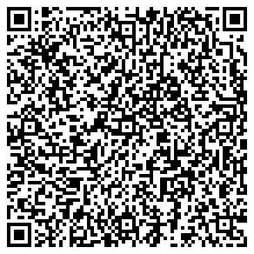 QR-код с контактной информацией организации Проспектпресс, УП
