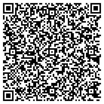 QR-код с контактной информацией организации ST.ART-studio, ООО